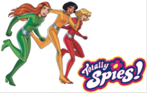 totally spies logo image icc