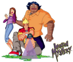 martin mystery image icc